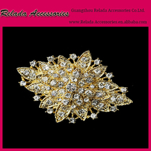 Wholesale fashion express ali jewelry large rhinestone brooches with rhinestones and crystal _ one dollar shop Brooch jewelry