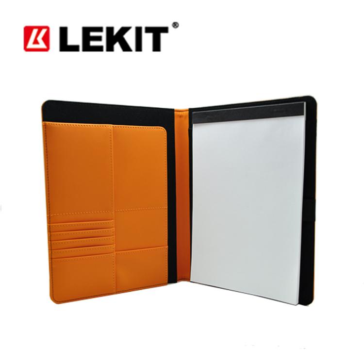 A4 Metal Corner Portfolio