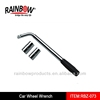 Good quality RBZ-073 new style car labor saving wrench