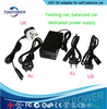 Hottest CE UL 42v 2a universal adapter charger for hoverboard segway Two-wheel car self balancing scooter