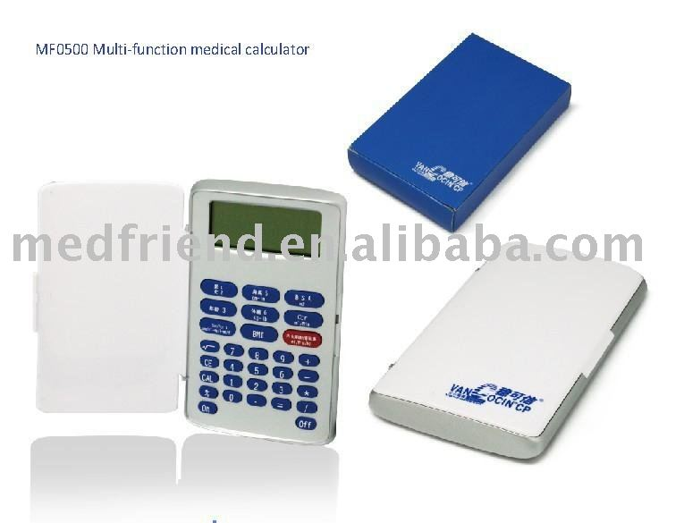 Ccr Calculator Bsa Calculator Bmi Calculator