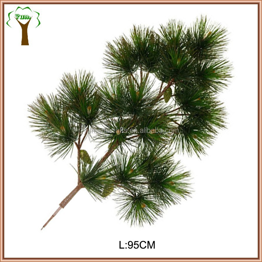 Artificial Big Pine Tree Branch