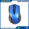 Wireless USB Mouse with Blue Led Light
