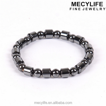 Mecylife Whole Health Bracelet Magnetic Beads Blood Circulation