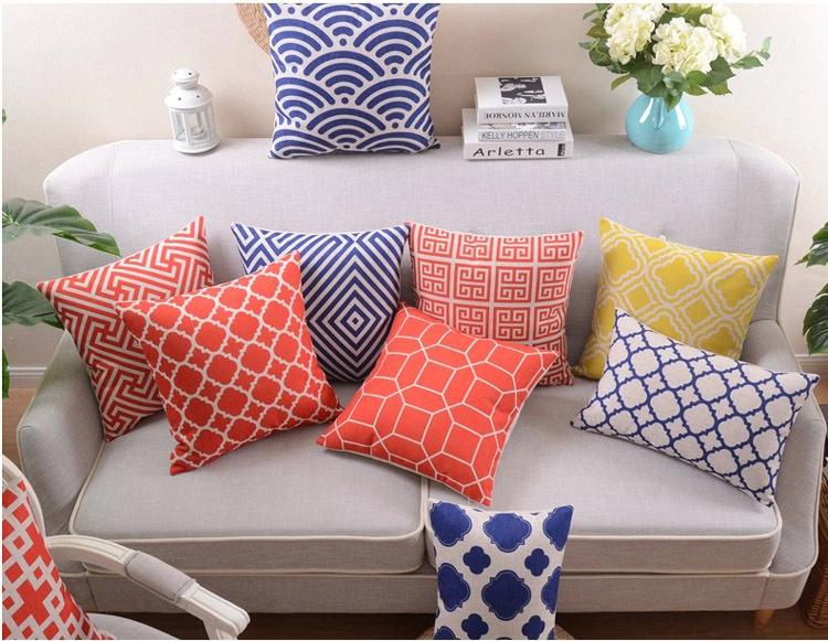 achetez en gros oriental coussin couvre en ligne des grossistes oriental coussin couvre. Black Bedroom Furniture Sets. Home Design Ideas