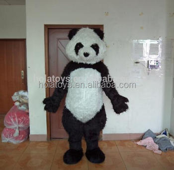 adult panda costume/panda head costume/ party mascot costume & Adult Panda Costume/panda Head Costume/ Party Mascot Costume - Buy ...