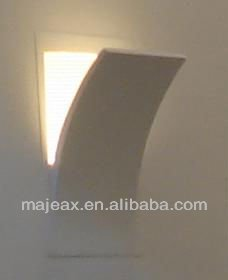 Indoor e14 cerohs approval gypsum recessed flat wall lamp lighting indoor e14 cerohs approval gypsum recessed flat wall lamp lighting aloadofball Images