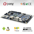 ARM A9 imx6 single board computer embedded Linux and Android similar wandboard