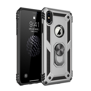 mobile phone accessories for iphone xs case,dual protective 2 in 1 phone cover