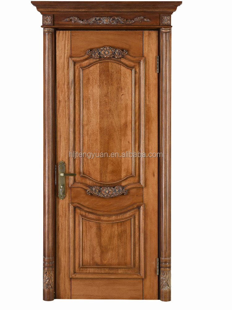 Carving door luxury carved ornaments kwasny carvings for Wood door manufacturers