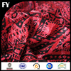 Wholesale digital printing polyester cotton rayon blend fabric