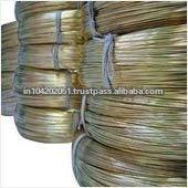yellow brass wire manufacturer