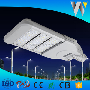 Canadian Distributors Wanted 120w LED Street Light With Aluminum Housing Material