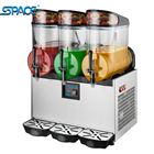 SPACE Commercial Slush ice machine in 15L capacity