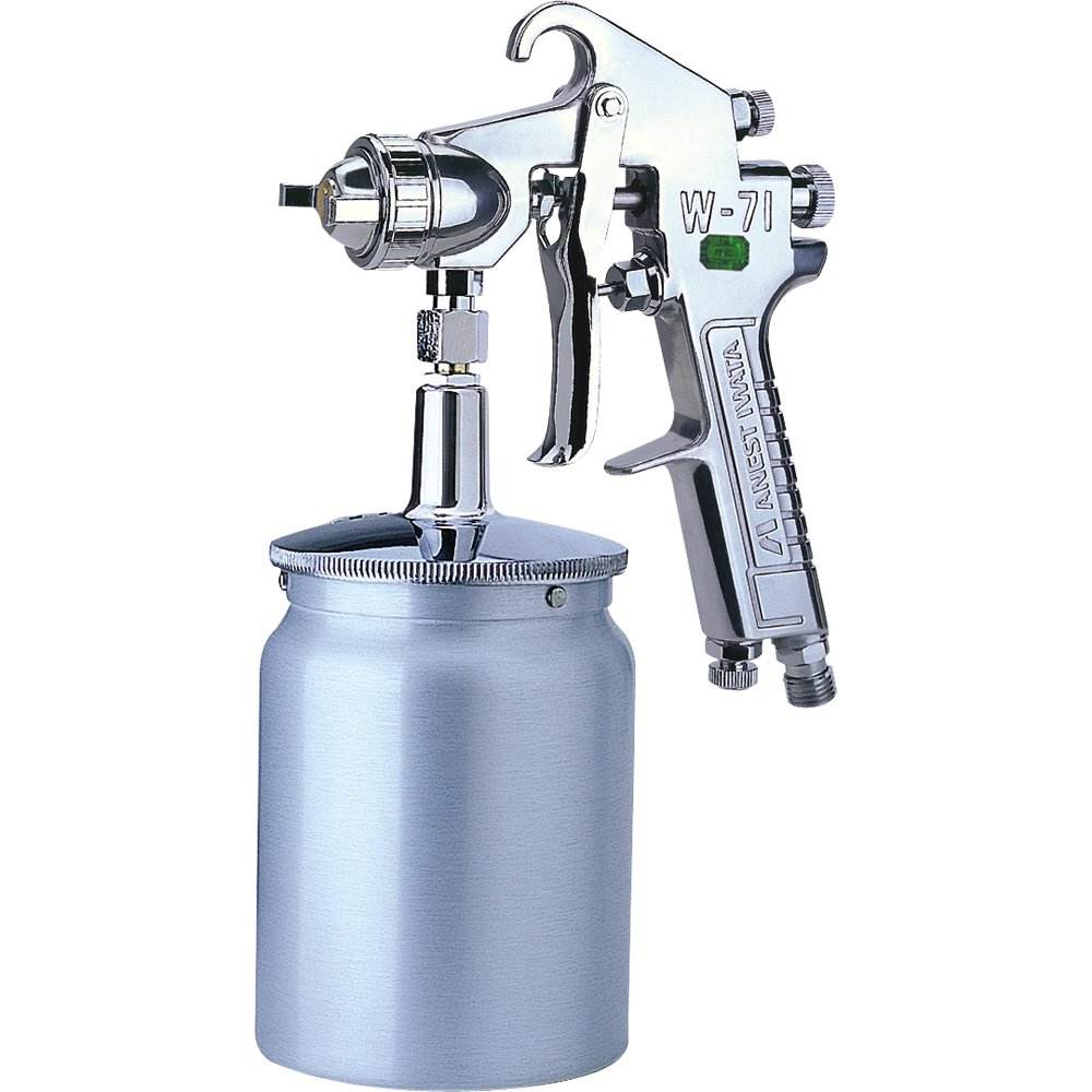 ent nail art spray gun germany