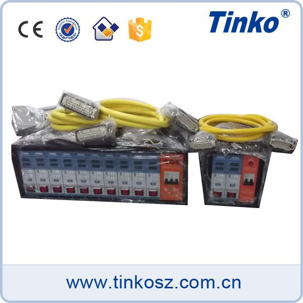 Offer TINKO hotrunner automatic temperature control system 240volt