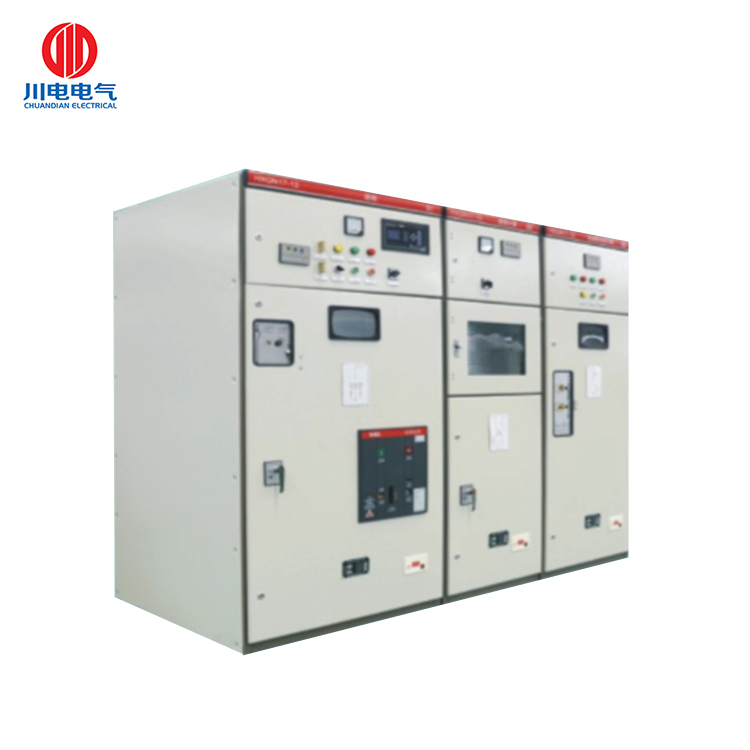 Directly factory sale switch cabinet high Voltage enclosed switchgear