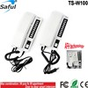 Saful TS-W100 Audio intercom system door phone , wire audio intercom , home audio intercom door phone