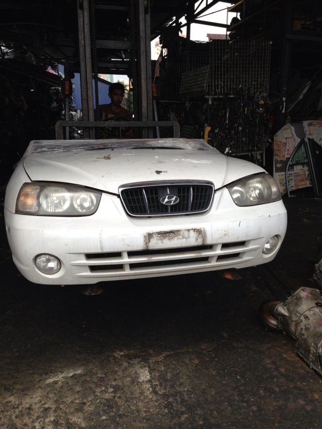 half cut, half cut car, used car parts, used car part, used car spare part, used auto parts car part, used auto spare parts