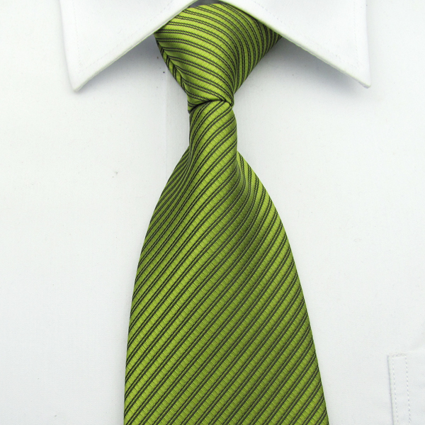 8cm south korean silk marriage tie formal male commercial tie lawngreenlawngreen t811