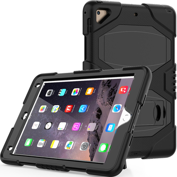 Shockproof Cover Case For New IPad 9.7 2017/2018