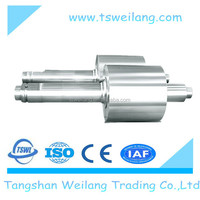 Alloy Steel Forging Rolling Mill Roller, mill oll Boats For Sale