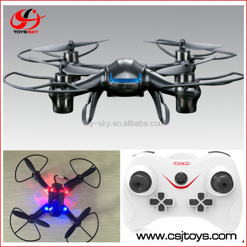hot toys remote control helicopter 2.4g 4ch gyro dron quadcopter camera