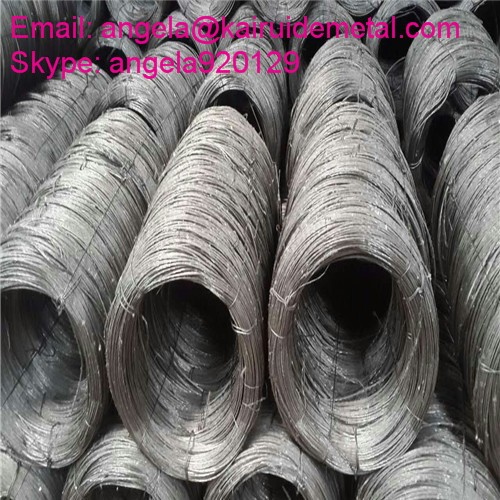 Black Annealed Twisted Wire Black Annealed Binding Iron Tie Wire ...