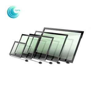 Special price 26 to 84 inch LCD/LED open frame capacitive touch screen