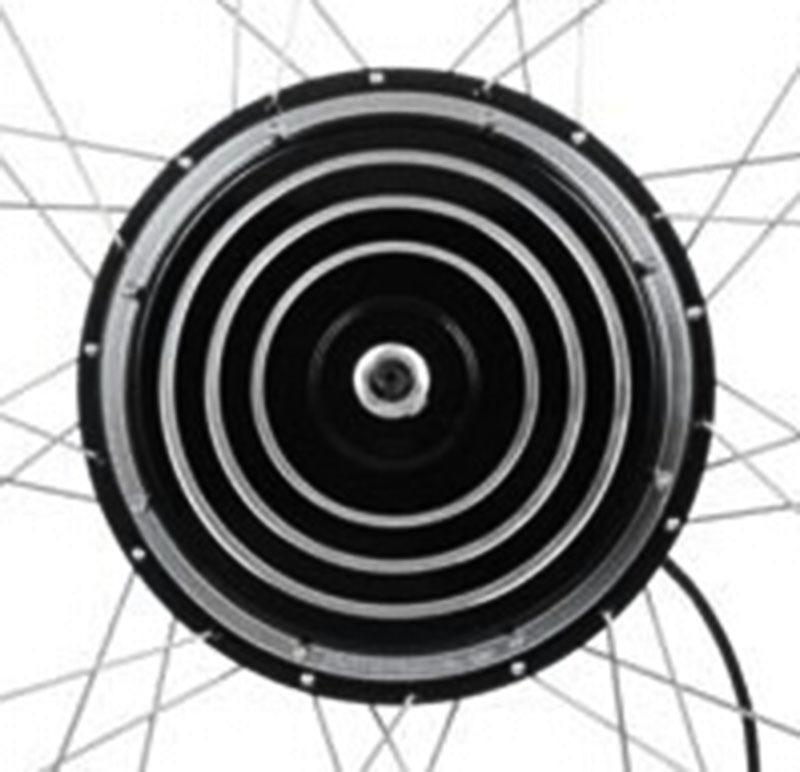 24v 500w radnabenmotor f r hinterrad leistungsstarkem. Black Bedroom Furniture Sets. Home Design Ideas