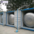 PUXIN 20FT container biogas tank for large scale food waste treatment