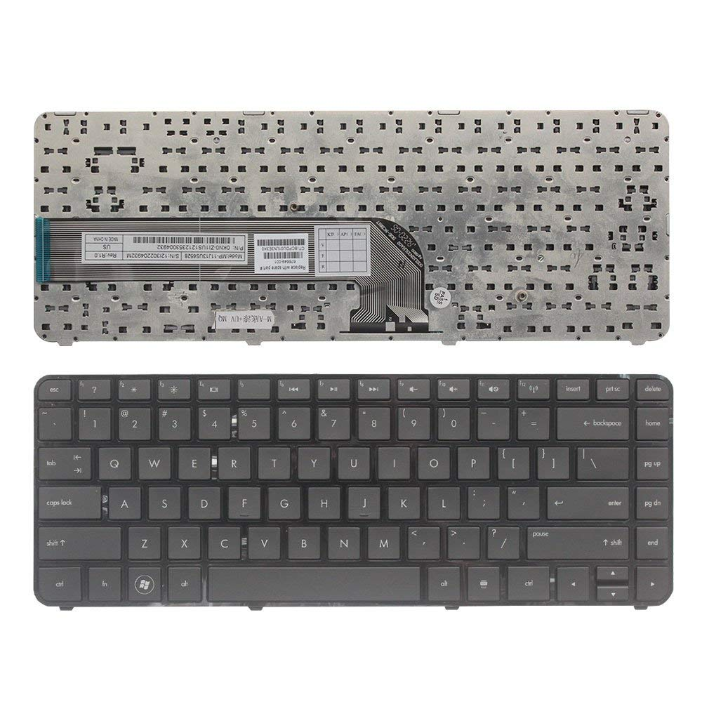 Compatible Replacement for HP Envy4 envy4-1000 M4 M4-1000 Envy6-1000 Keyboard