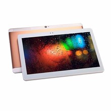 10 pulgadas 5G wifi 1920*1200 MTK8163 Quad core tablet pc 2 GB + 32 GB Android 6,0 <span class=keywords><strong>OS</strong></span> 4500 mAh Batería grande Tablet