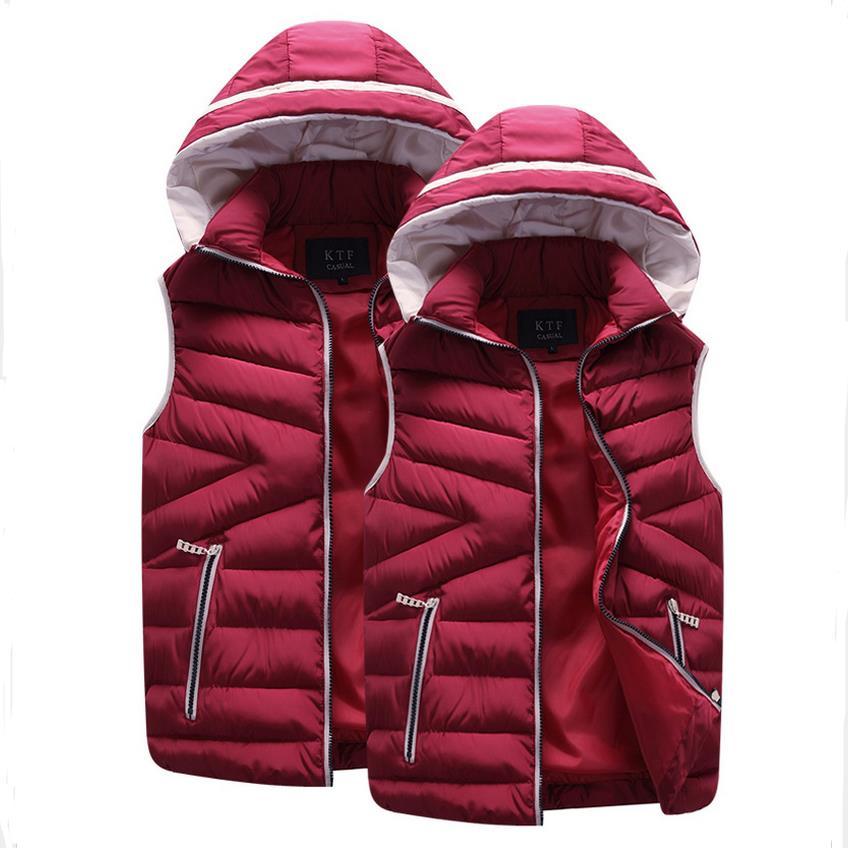Waistcoats,Vest Women Cardigans Jacket Winter Warm Women's ...
