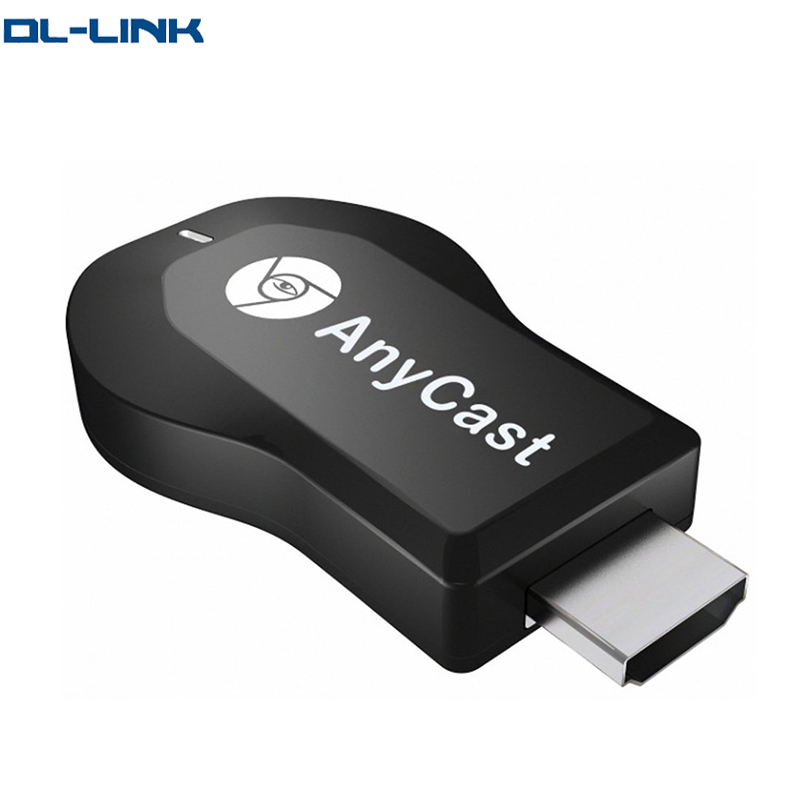 All'ingrosso anycast ezcast m2 più un dongle miracast impostazione