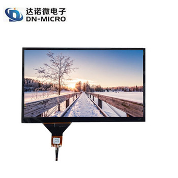 ShenZhen supplier HD 10.1 inch capacitive touch screen raspberry pi