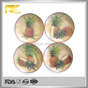 home decor 8 \u0027\u0027 pineapple pattern ceramic decorative pie plates plain ceramic plates  sc 1 st  Alibaba & Home Decor 8 \u0027\u0027 Pineapple Pattern Ceramic Decorative Pie Plates ...