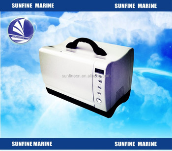 Marine Portable Dc Ac24v 12v 220v Microwave Oven For Boat Car Home