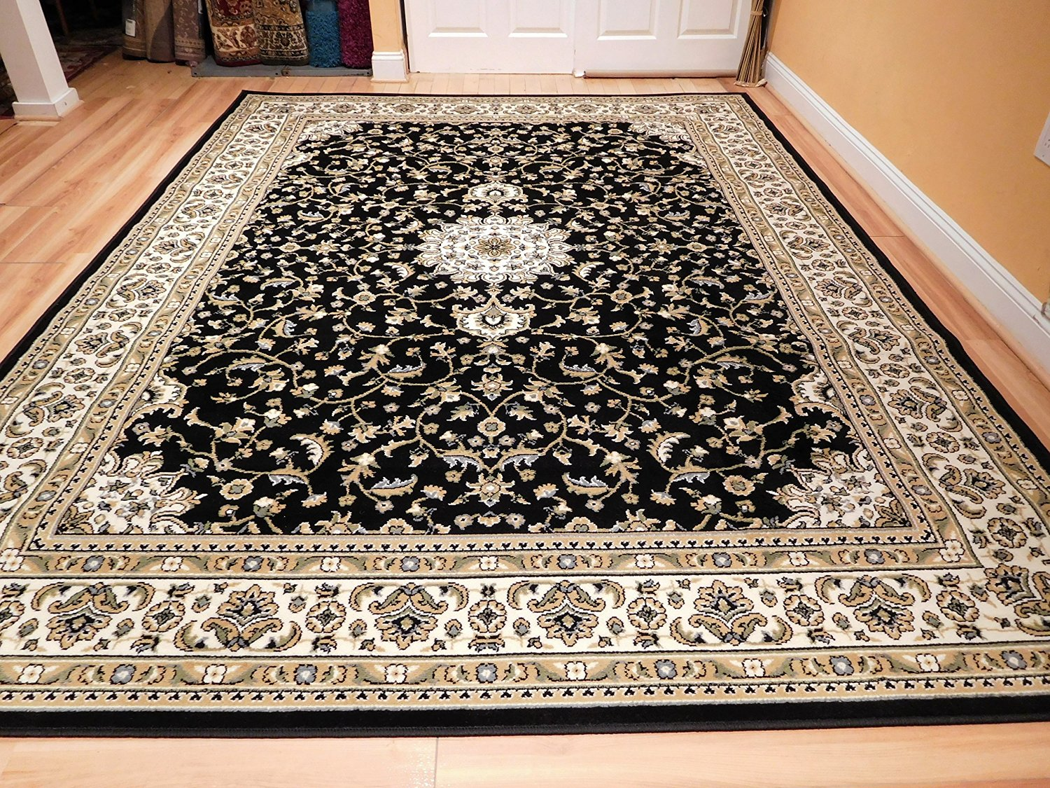 Toronto Persian Rugs Find