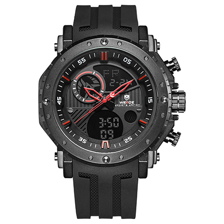 WEIDE WH6903-2C Wristwatch Name Alibaba Express China Manufacture Brand Watch, 5 available colors