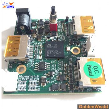China Lcd Parts Pcb Pcb Assembly Industrial Control Panel/ Pcb Oem - Buy Tv  Motherboard,Lcd Parts Pcb Pcb Assembly,Led Circuit Board Supplier Product