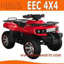 Latest Powerful 3000W 4x4 Utility Electric ATV