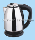 Yes Automatic Shut-off and LFGB,GS,CE,RoHS,EMC,CB Certification ELECTRIC KETTLE