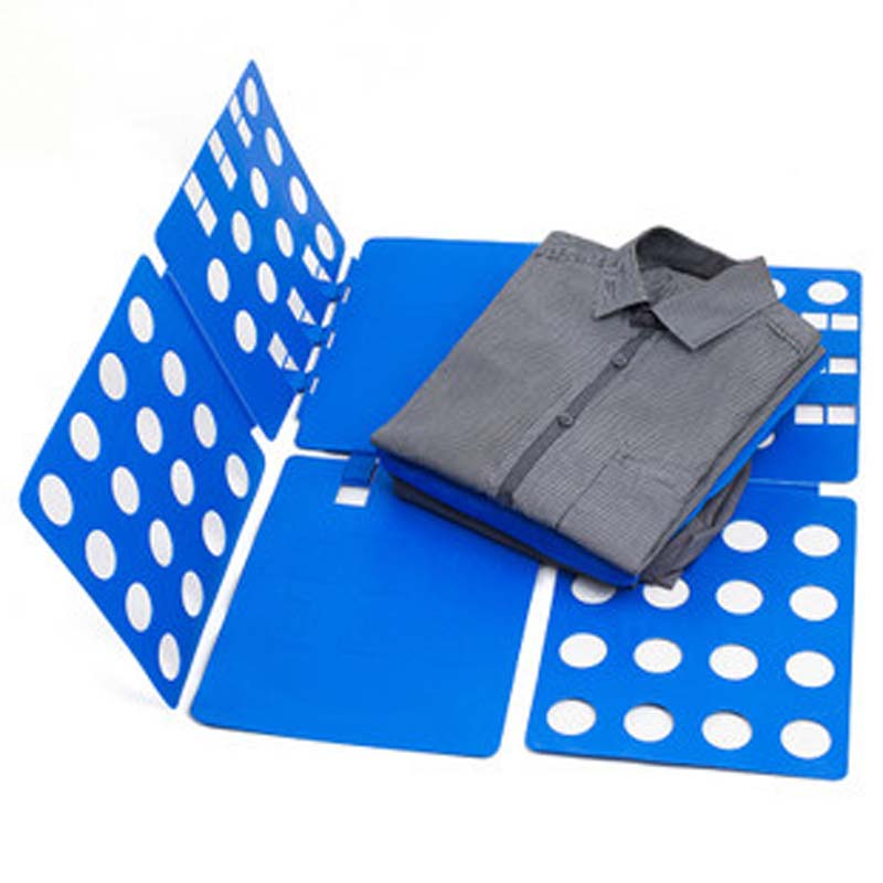 Cloth Shirt Fold Folding Board Clothes Folding Tool