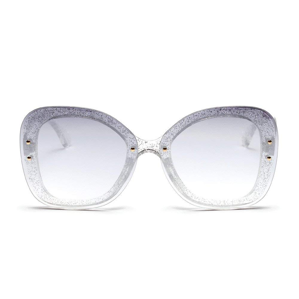 a5dd989537db Get Quotations · Rumas Large Frame Driving Sunglass for Women/Men, Shade  Lens Polarized Sunglass, Protection