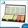 High Quality Spiral Leather Note Pads With EN71 Standard Passed