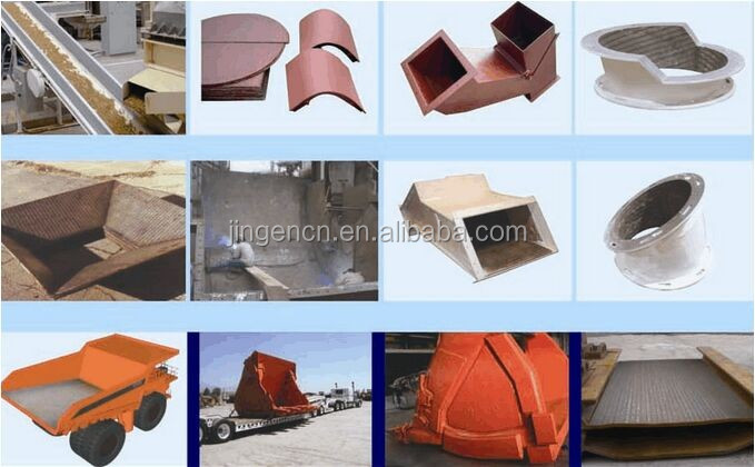 Ar400 Ar500 Wear Abrasion Resistant Steel Plates