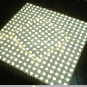 2017 hot sales 30W 60W hanging recessed flat ultra thin led panel 60x60 square