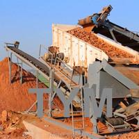 Construction use conveyor belt 800mm 1000mm 1200mm portable mining belt conveyor for mining equipment