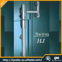 Factory supply shower glass door pivot hinge joint